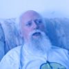 The late philosopher Robert Anton Wilson suffered a polio attack at four years old. As he got older he was in a lot of pain, however he was able to get a lot of relief from the medicinal use of Marijuana cooked into brownies.